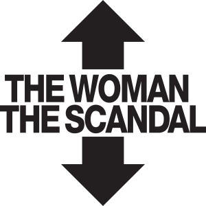 The woman the scandal (black)